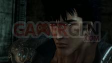 Hokuto Musô Comparaison Visuel PS3 Xbox 360 5