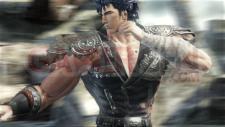 Hokuto Musô Comparaison Visuel PS3 Xbox 360 6