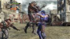 Hokuto Musô Fist of the North Star  Ken's Rage PS3 Xbox 360 Test (10)