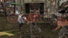 Hokuto Musô musou Fist Of The North Star PS3 Xbox 360 Rei 1