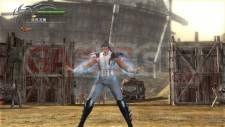Hokuto Musô musou Fist Of The North Star PS3 Xbox 360 Rei 2