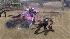 Hokuto Musô Musou Sauzer Costume PS3 Xbox 360 (3)
