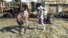 Hokuto Musô  Shin DLC Costume PS3 Xbox 360 (3)