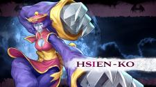 Hsien-ko-vignette