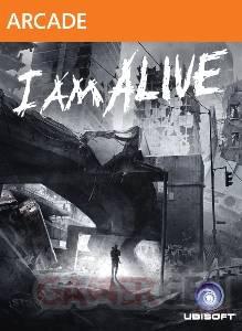 i am alive jaquette