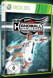 ihf handball 2013