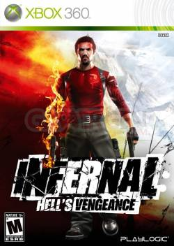 infernal hell's angel infernal hell veangeance