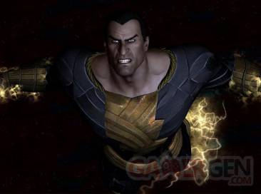 injustice black adam