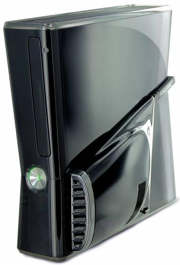 Intercooler- Xbox360 S 03-2