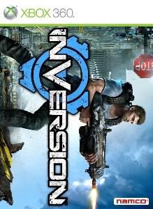 Inversion