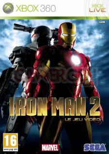 Iron Man 2 Le jeu vidéo