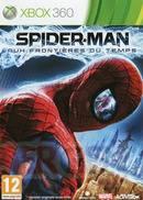 jacquette séléction jaquette-spider-man-aux-frontieres-du-temps-xbox-360-cover-avant-p-1318433111