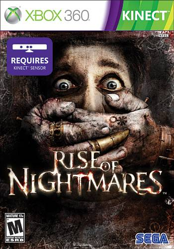 jaquette rise of nightmares