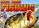 jaquette : SEGA Bass Fishing