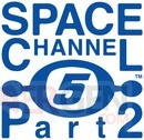 jaquette : Space Channel 5 : Part 2