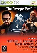 jaquette : The Orange Box