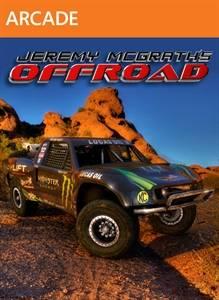 Jeremy McGrath's Offroad jaquette