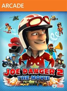 joe danger 2 the movie jaquette