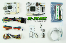 r-jtag kit ultime capture image screenshot 01-05-2013