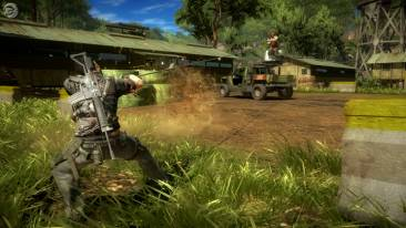 Just Cause 2 Avalanche Studios Square Enix Gameplay Screenshots Images Panao  26