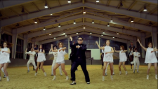 Just Dance 4 PSY Gangnam Style capture image screenshot DLC 21-11-2012 (3)