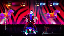 Just Dance 4 PSY Gangnam Style capture image screenshot DLC 21-11-2012