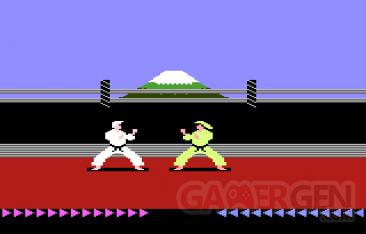 karateka 1984