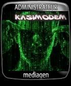 Kasimodem