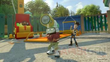 Kinect Héros Une aventure Disney-Pixar (3)