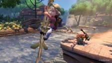 Kinect Héros Une aventure Disney-Pixar (4)