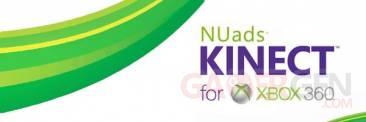 Kinect-NUAds