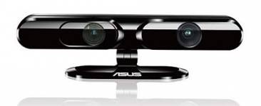 kinect-pc