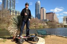 Kinect Skate awesomeness board  (3)