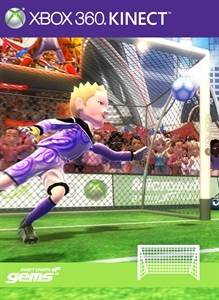 kinect sports gems Gardien d'exception