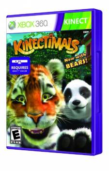 Kinectimals 6
