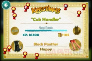 kinectimals iOS 003