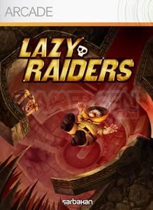 lazyraiders