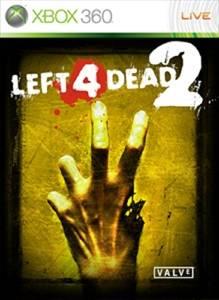 left 4 dead 2 jaquette