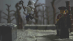 lego assassin's creed III
