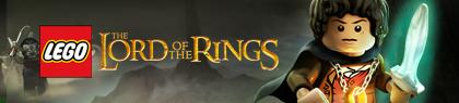 LEGO Le Seigneur des anneaux banniere