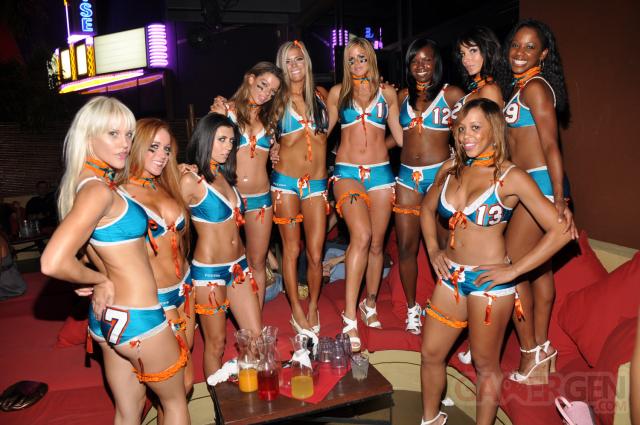 lingerie football league yuke media lfl screenshot image