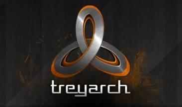 Logo Treyarch