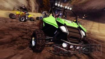 Mad Riders - screenshots et date de sortie 4