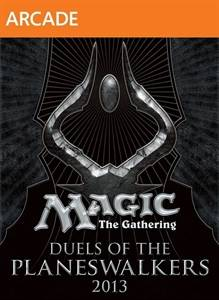 Magic duel of the planeswalkers 2013