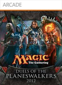 magic the gathering 2012