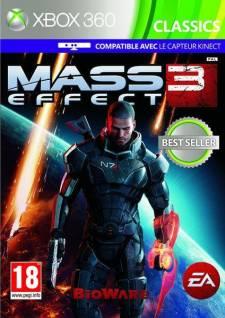mass effect 3 classic jaquette