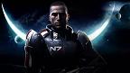 Mass Effect 3 - Omega vignette