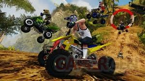 max riders 2