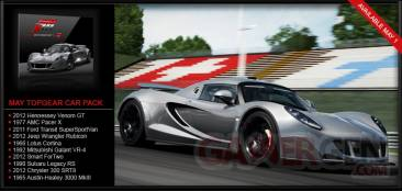 may top gear car pack forza motorsport 4