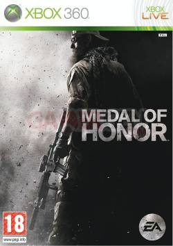 medal of honor nextgen